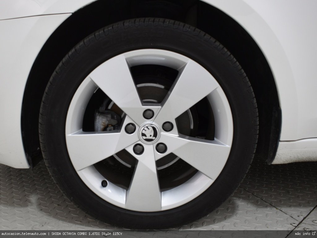 Audi Q3 2.0 TDI 150CV Design edition  QUATTRO S TRON (AUTOMÁTICO 4X4) Diesel de segunda mano 10