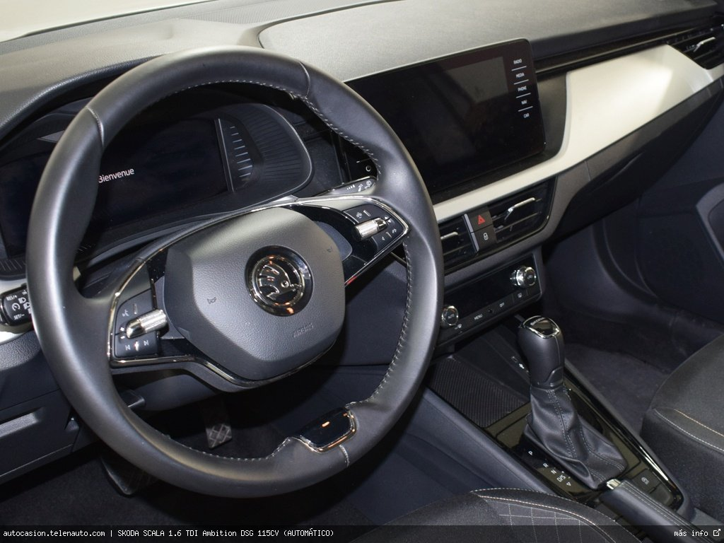 AUDI A4 Advanced edition 150