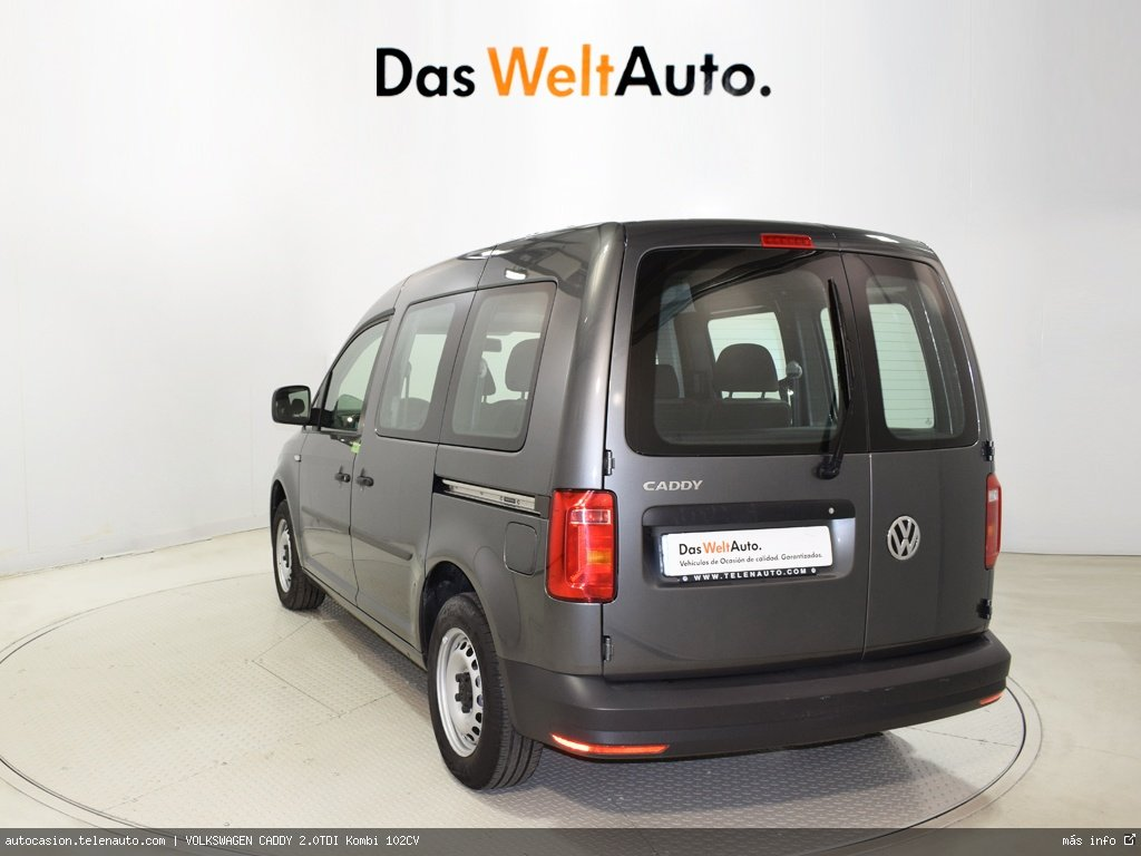 VOLKSWAGEN GOLF 1.6TDI Business Edition 115CV