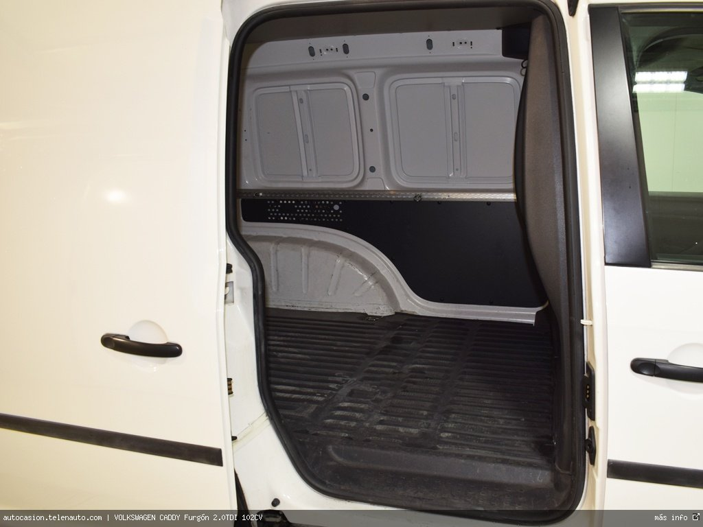AUDI A3 1.4 TFSI Attraction 125CV - Foto 8