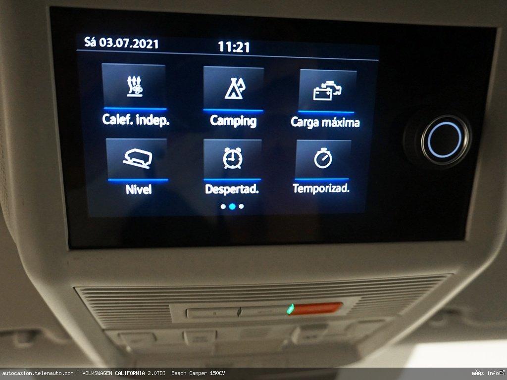 SKODA OCTAVIA 1.6TDI CR Ambition 105CV - Foto 6