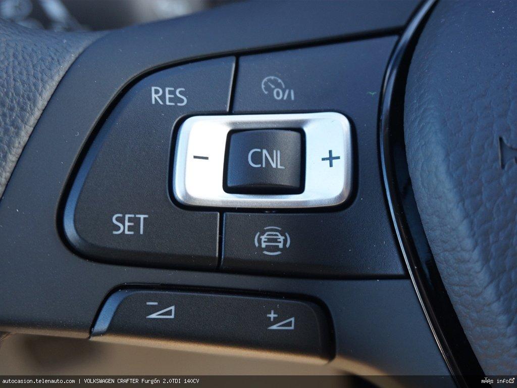 VOLKSWAGEN CARAVELLE 2.0TDI BMT Trendline DSG 150CV (AUTOMÁTICO) - Foto 5