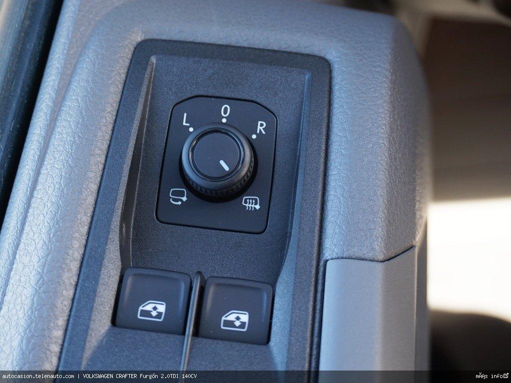 VOLKSWAGEN CARAVELLE 2.0TDI BMT Trendline DSG 150CV (AUTOMÁTICO) - Foto 6