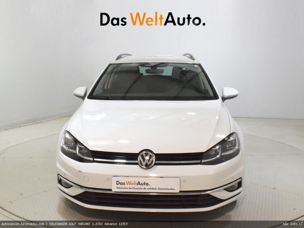 CHRYSLER GRAND VOYAGER 2.8CRD LX Aut. - Foto 1