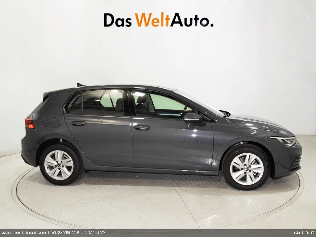 VOLKSWAGEN GOLF 1.6TDI CR BMT Advance 110CV - Foto 1