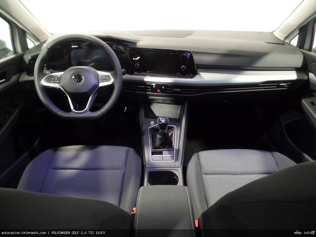 Skoda Yeti 2.0TDI CR 4x4 Active 110CV Diesel de segunda mano 5