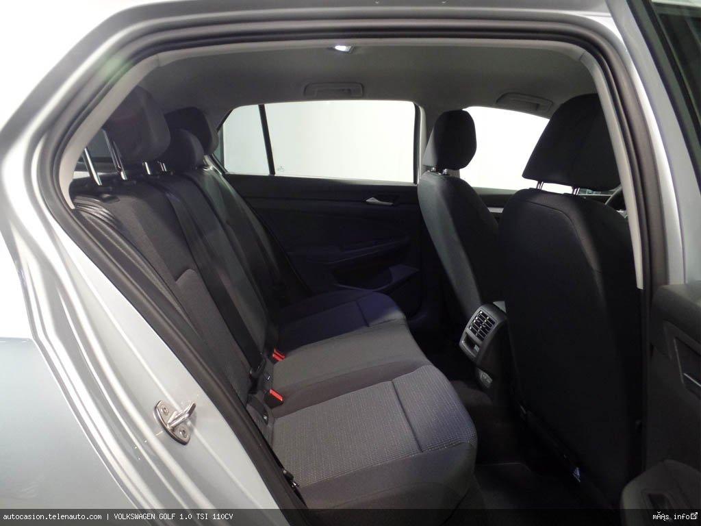 Skoda Yeti 2.0TDI CR 4x4 Active 110CV Diesel de segunda mano 6