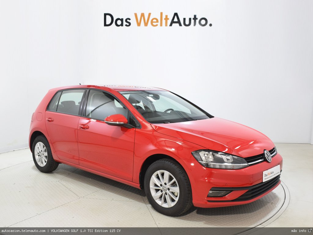 volkswagen polo 1 2 tsi bmt sport 90cv gasolina de ocasin. Black Bedroom Furniture Sets. Home Design Ideas