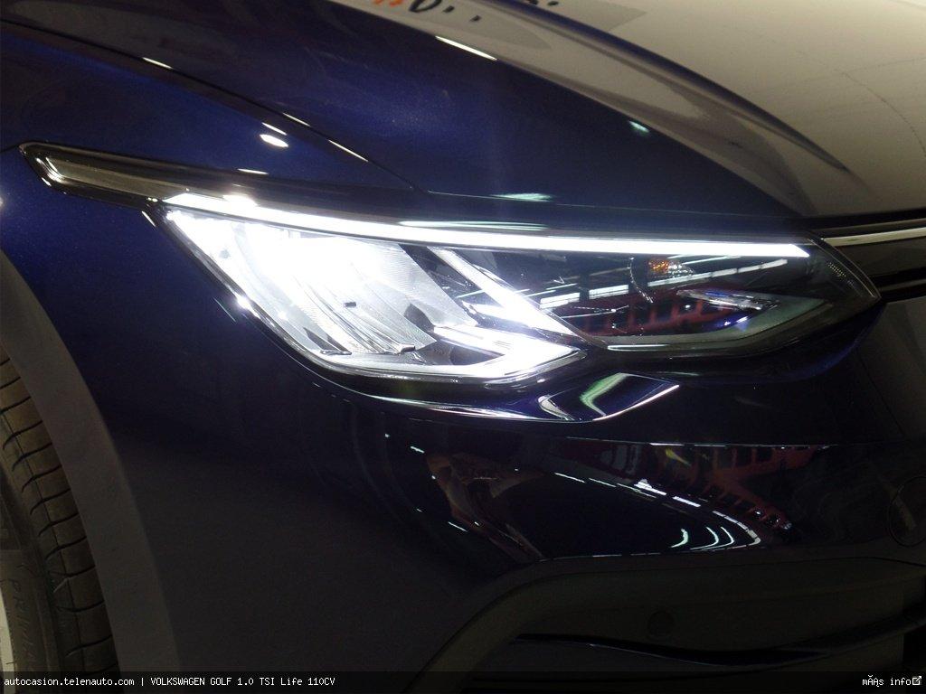 Skoda Octavia 1.5 TSI Style 150CV Gasolina kilometro 0 de segunda mano 5