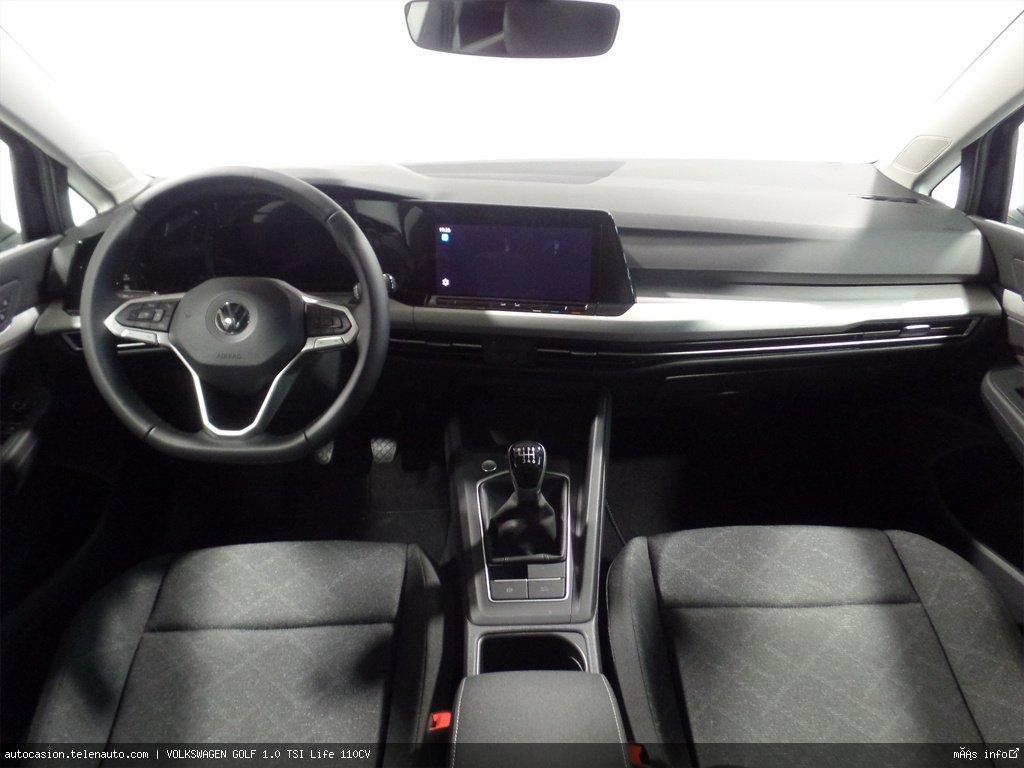 Skoda Octavia 1.5 TSI Style 150CV Gasolina kilometro 0 de segunda mano 8