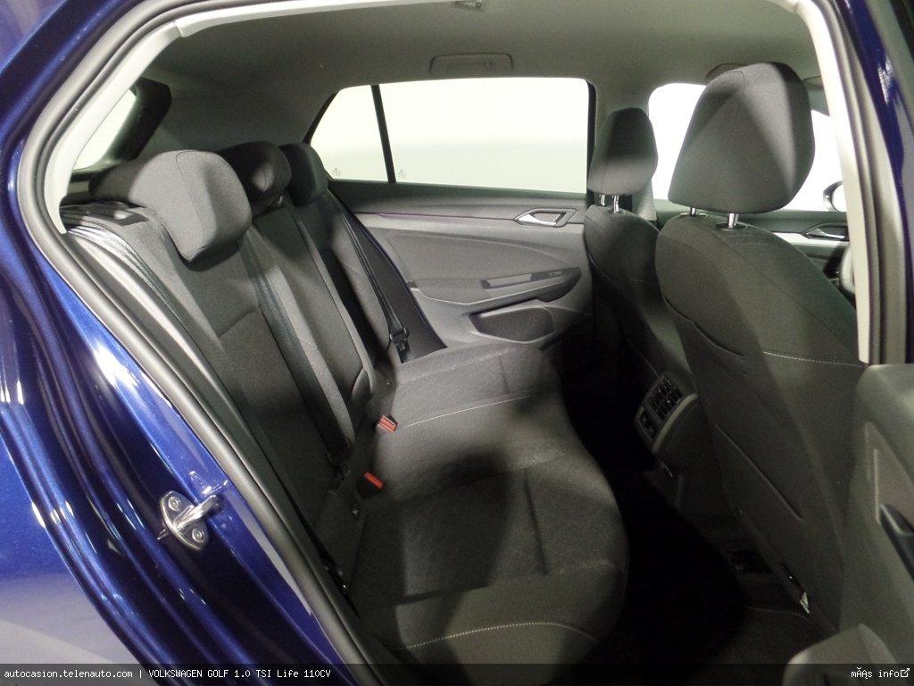 Skoda Octavia 1.5 TSI Style 150CV Gasolina kilometro 0 de segunda mano 10