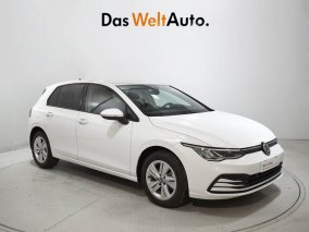 Imagen miniatura VOLKSWAGEN GOLF Volkswagen e-Golf ePower 100 kW (136 CV)