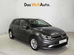 VOLKSWAGEN GOLF 1.6TDI Advance 115CV