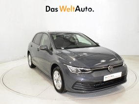 Imagen miniatura VOLKSWAGEN GOLF 1.6TDI Business Edition 115CV