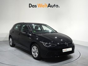 Imagen miniatura VOLKSWAGEN GOLF 1.0 TSI Business and Navi Edition 110CV