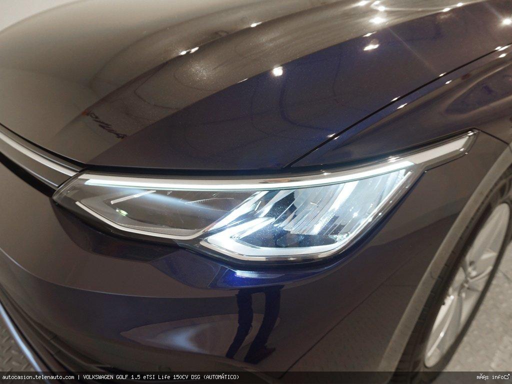 AUDI Q3 2.0 TFSI Design edition quattro S-Tronic 180 CV (AUTOMÁTICO 4X4) - Foto 3