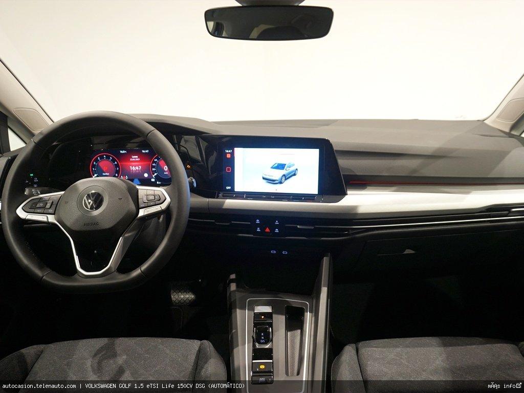 AUDI Q3 2.0 TFSI Design edition quattro S-Tronic 180 CV (AUTOMÁTICO 4X4) - Foto 5
