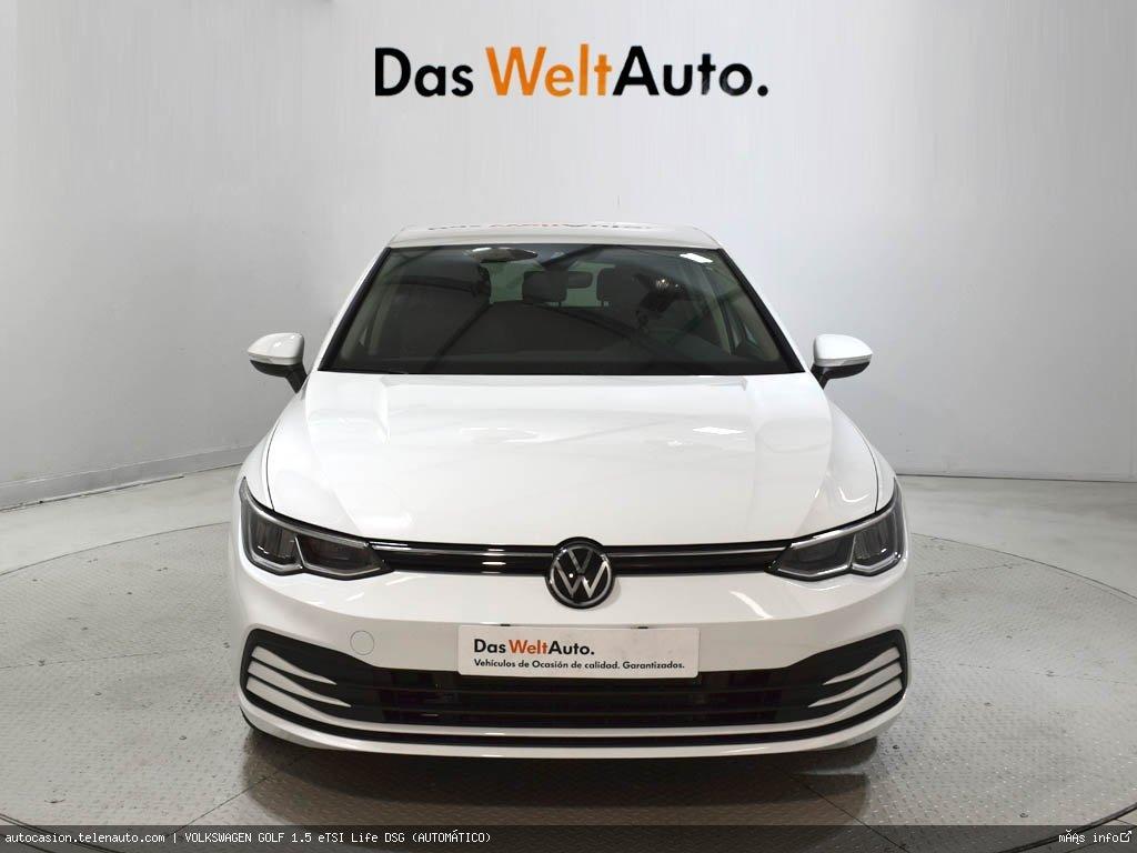 VOLKSWAGEN GOLF Volkswagen e-Golf ePower 100 kW (136 CV) - Foto 1