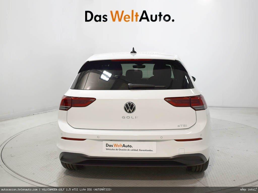 VOLKSWAGEN GOLF Volkswagen e-Golf ePower 100 kW (136 CV) - Foto 4