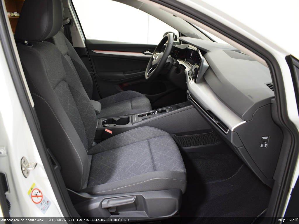 VOLKSWAGEN GOLF Volkswagen e-Golf ePower 100 kW (136 CV) - Foto 5