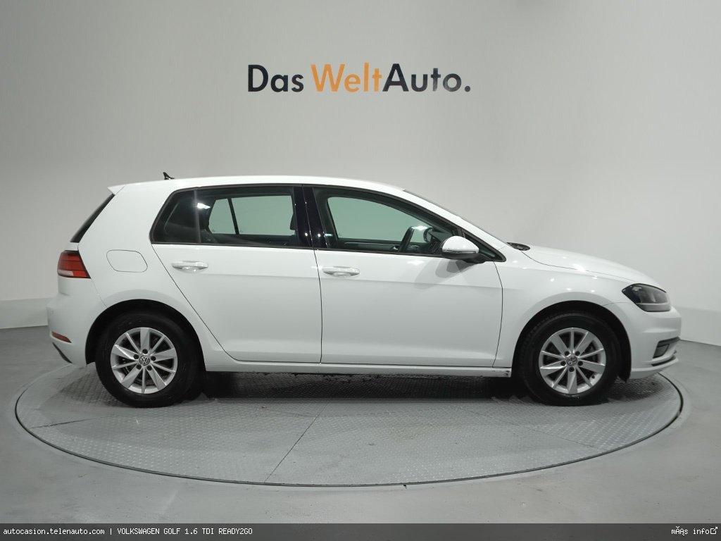 Volkswagen Golf 1.0 TSI 110CV Gasolina kilometro 0 de segunda mano 2
