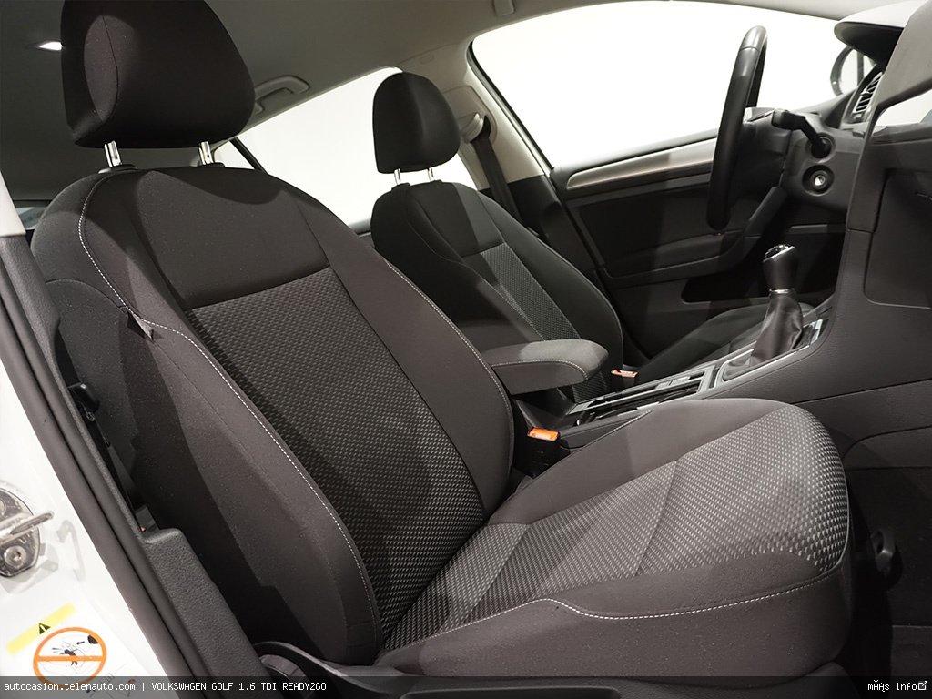 Volkswagen Golf 1.0 TSI 110CV Gasolina kilometro 0 de segunda mano 4
