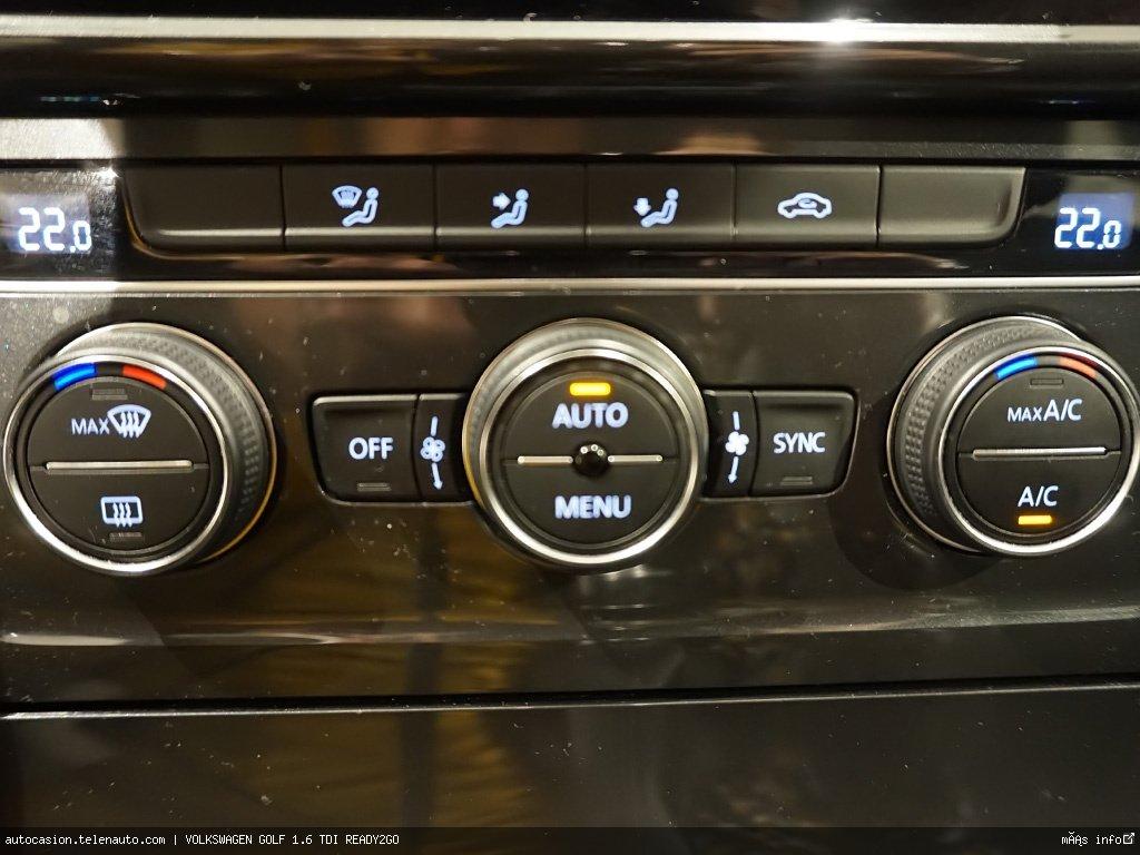 Volkswagen Golf 1.0 TSI 110CV Gasolina kilometro 0 de segunda mano 8