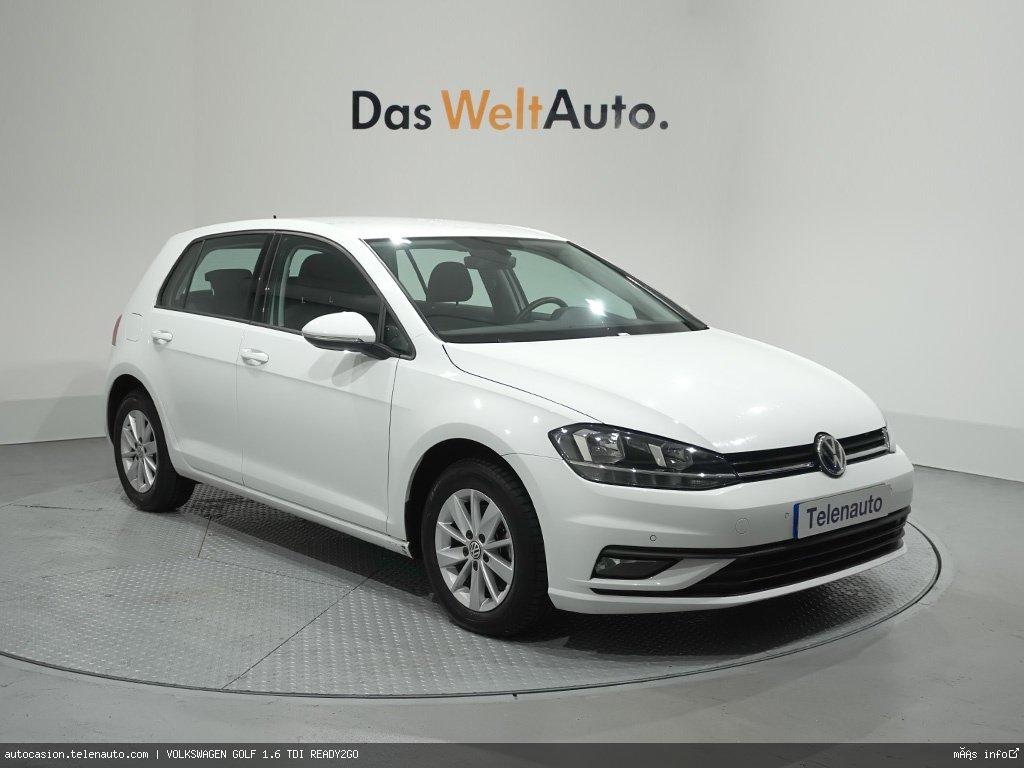 Volkswagen Golf 1.0 TSI 110CV Gasolina kilometro 0 de segunda mano 1