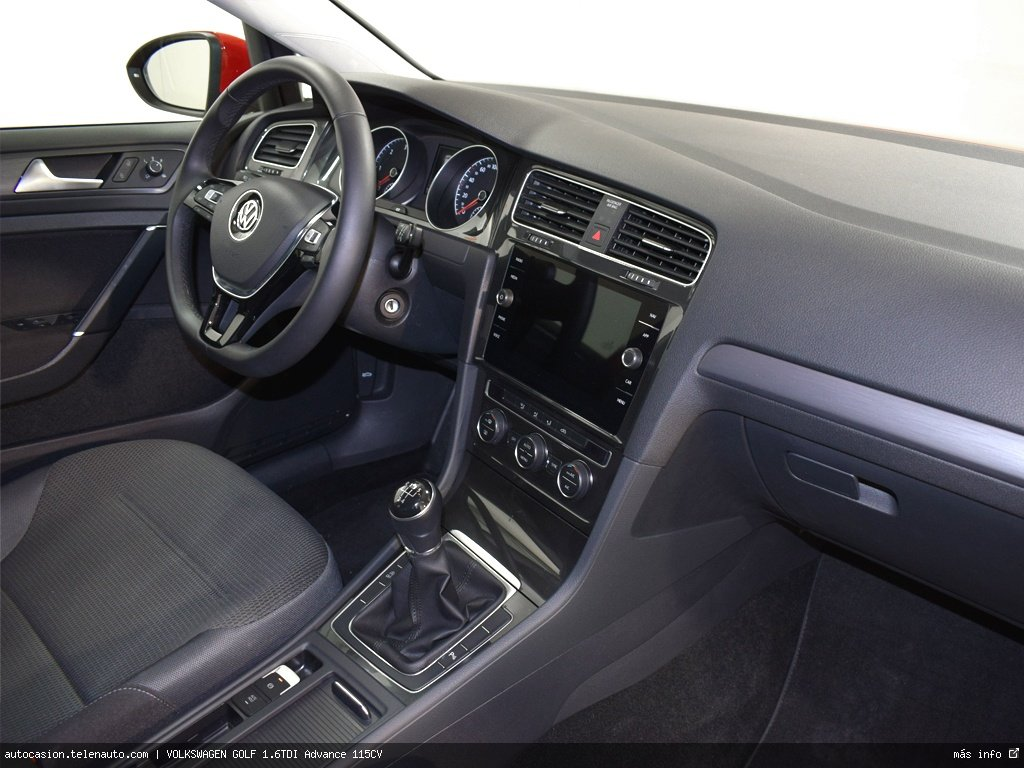 BMW Serie 5 520i 170CV