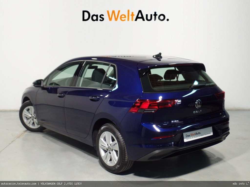 VOLKSWAGEN POLO 1.0 Edition 75CV