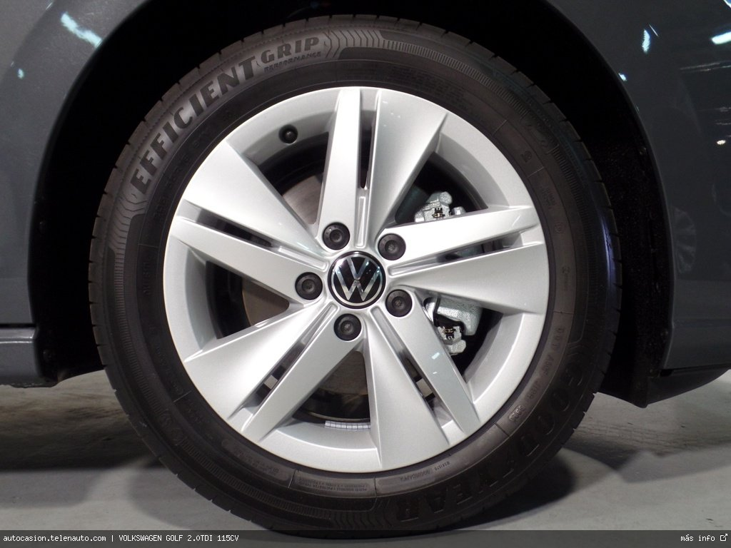 Audi Q5 2.0TDI S line quattro-ultra S tronic 190CV (AUTOMÁTICO 4X4) Diesel de segunda mano 10