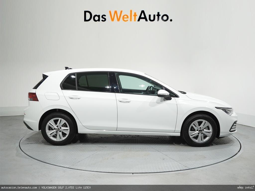 Audi Q5 2.0 TDI 190CV Advanced edition clean quattro S tronic (AUTOMÁTICO 4X4) Diesel de ocasión 2