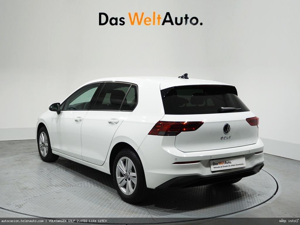 Audi Q5 2.0 TDI 190CV Advanced edition clean quattro S tronic (AUTOMÁTICO 4X4) Diesel de ocasión 3
