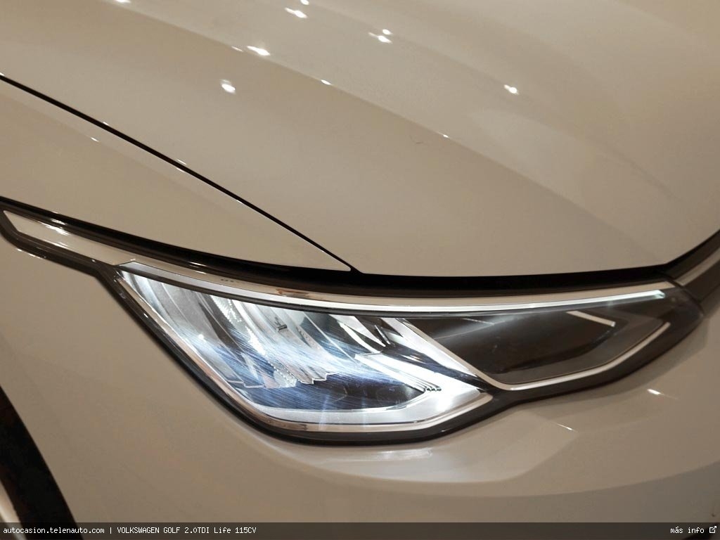 Audi Q5 2.0 TDI 190CV Advanced edition clean quattro S tronic (AUTOMÁTICO 4X4) Diesel de ocasión 4