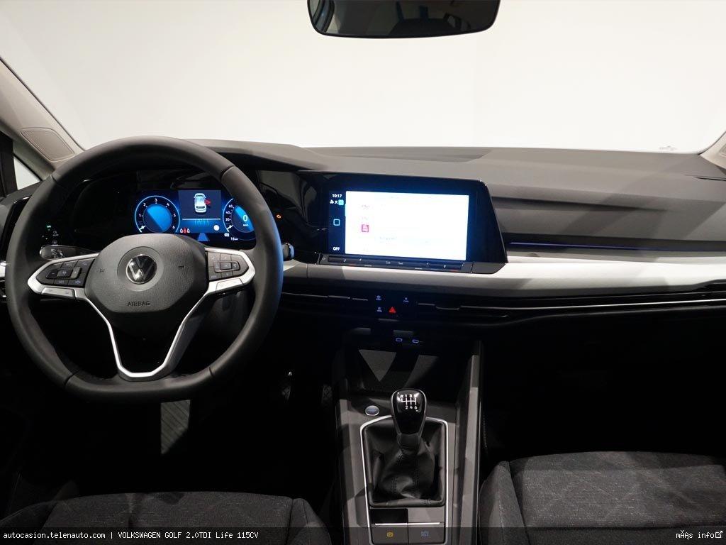 Audi Q5 2.0 TDI 190CV Advanced edition clean quattro S tronic (AUTOMÁTICO 4X4) Diesel de ocasión 5