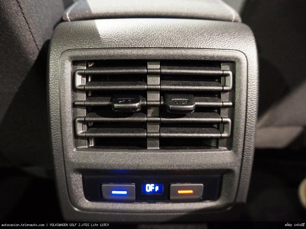 Audi Q5 2.0 TDI 190CV Advanced edition clean quattro S tronic (AUTOMÁTICO 4X4) Diesel de ocasión 8