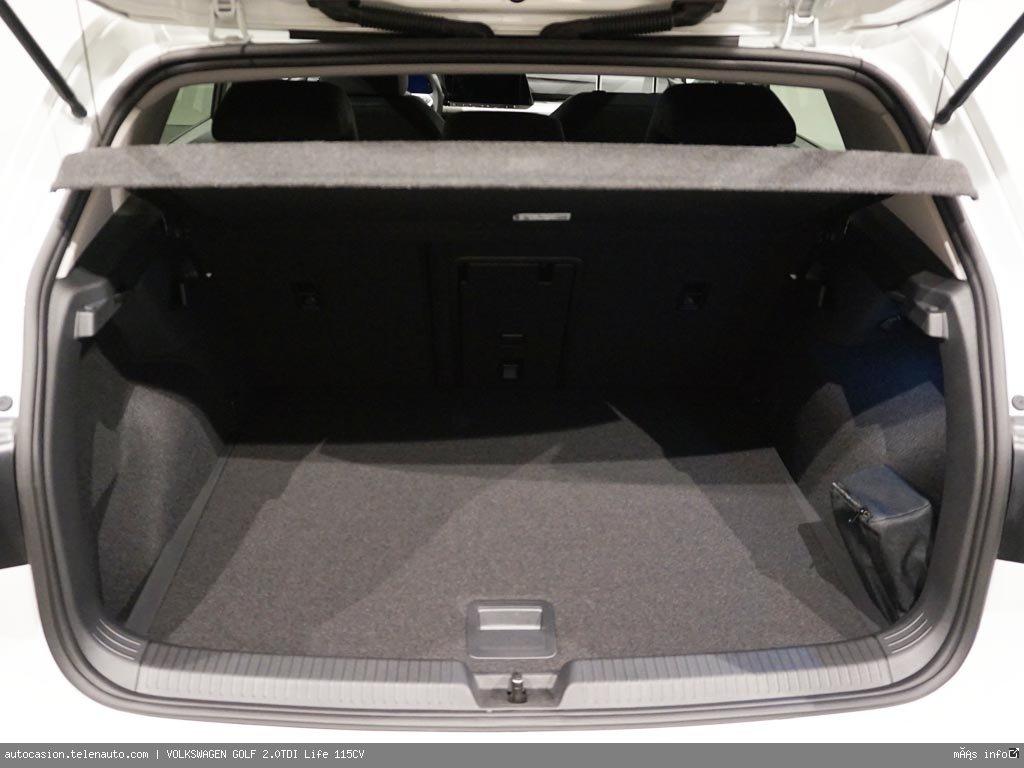Audi Q5 2.0 TDI 190CV Advanced edition clean quattro S tronic (AUTOMÁTICO 4X4) Diesel de ocasión 9