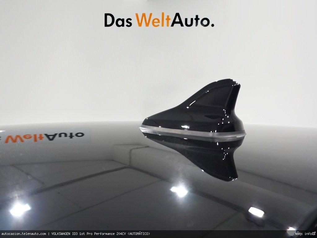 Volkswagen Id3 1st Plus 205CV (AUTOMÁTICO) Electrico kilometro 0 de ocasión 7