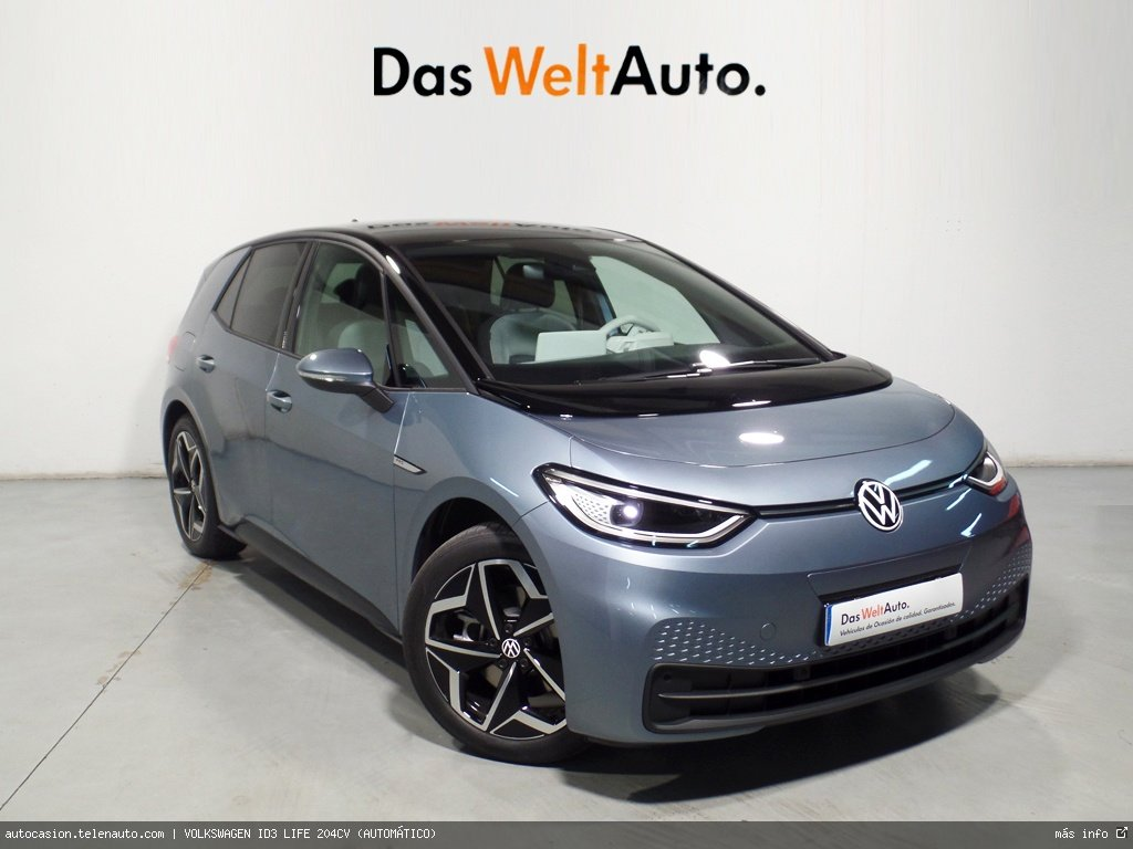 VOLKSWAGEN GOLF 1.4 TSI Advance DSG7