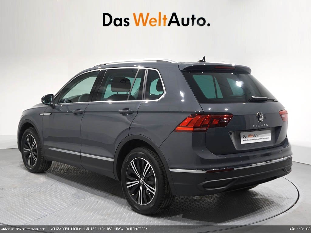 VOLKSWAGEN TOURAN 1.9TDI Advance 105CV