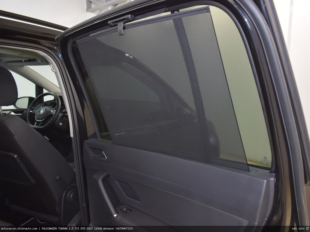 Audi A4 avant 2.0 TDI 150 CV Diesel de ocasión 11