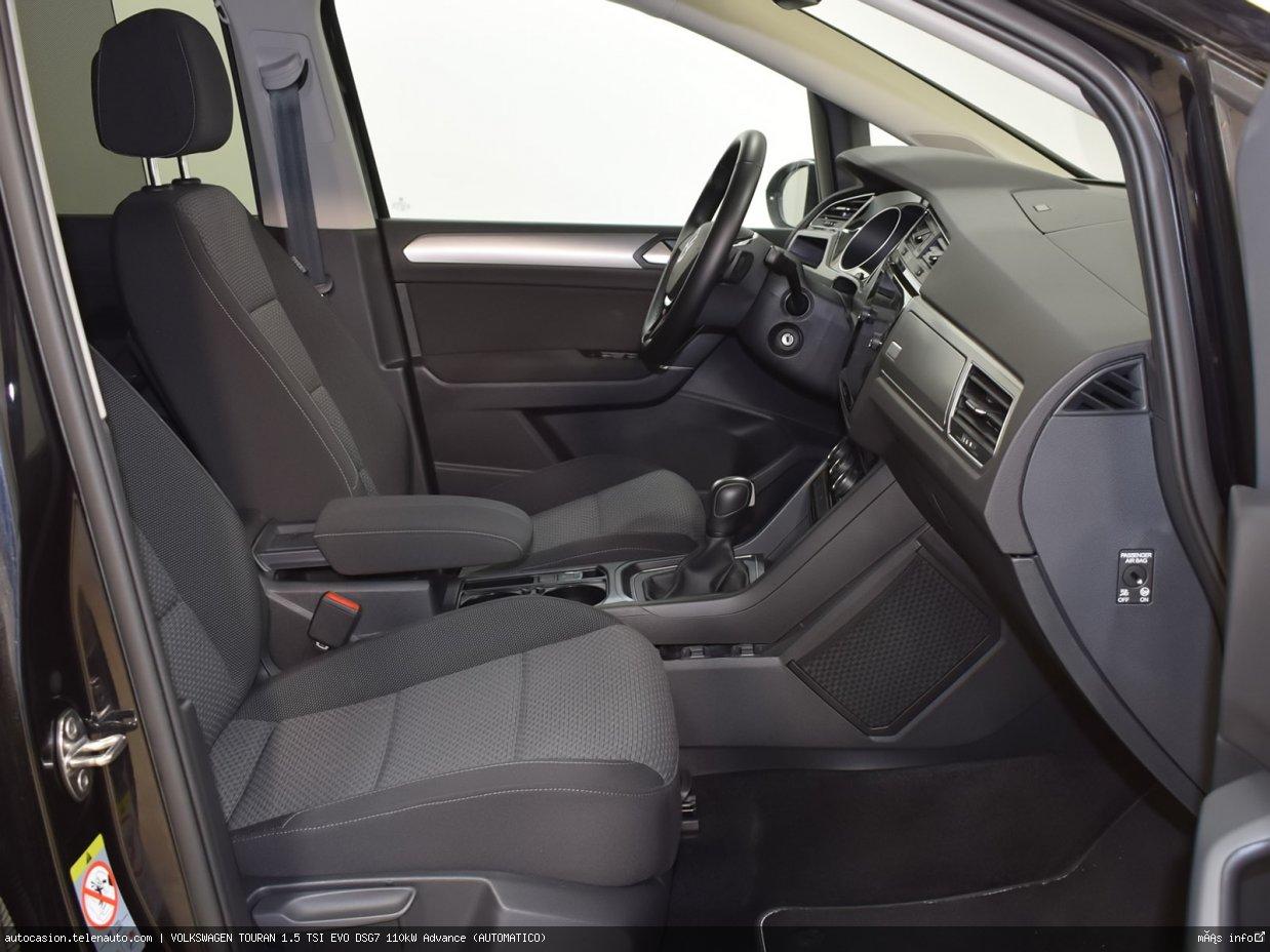 Audi A4 avant 2.0 TDI 150 CV Diesel de ocasión 5