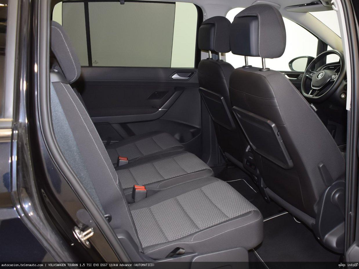 Audi A4 avant 2.0 TDI 150 CV Diesel de ocasión 6