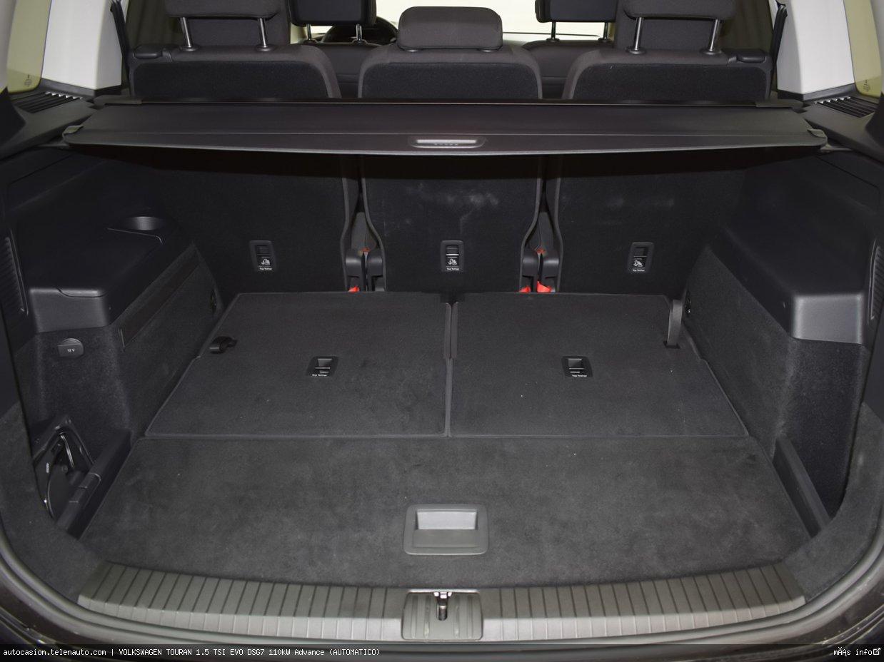 Audi A4 avant 2.0 TDI 150 CV Diesel de ocasión 7