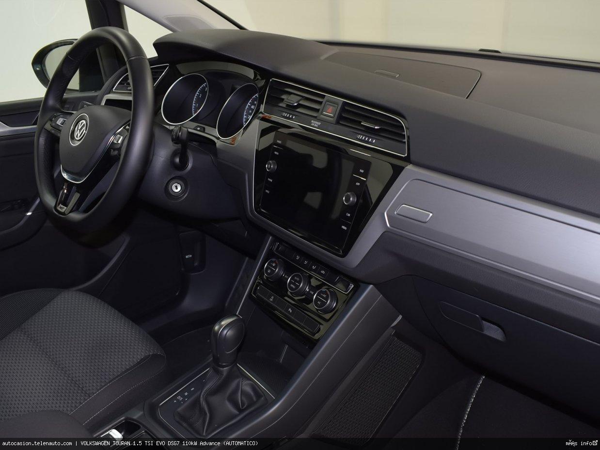 Audi A4 avant 2.0 TDI 150 CV Diesel de ocasión 9