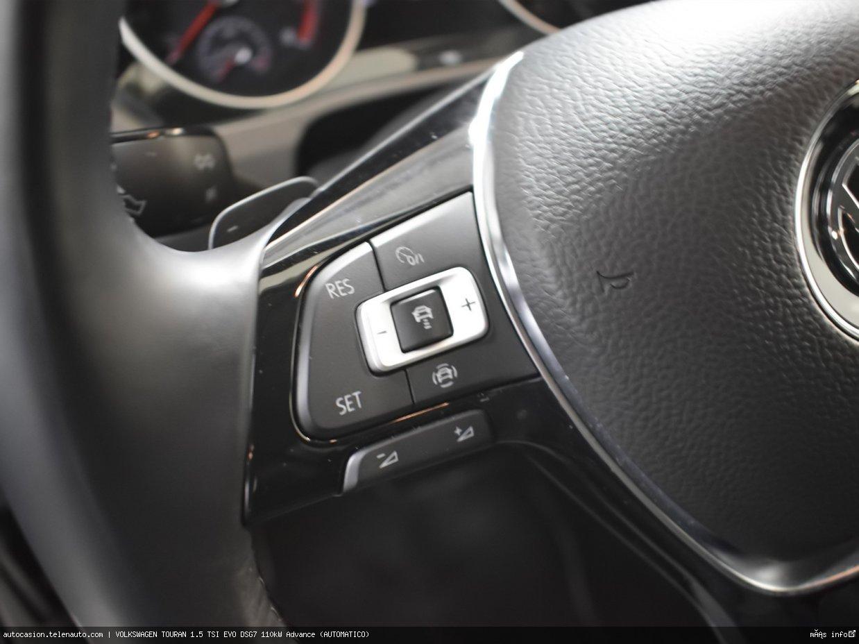 Audi A4 avant 2.0 TDI 150 CV Diesel de ocasión 10