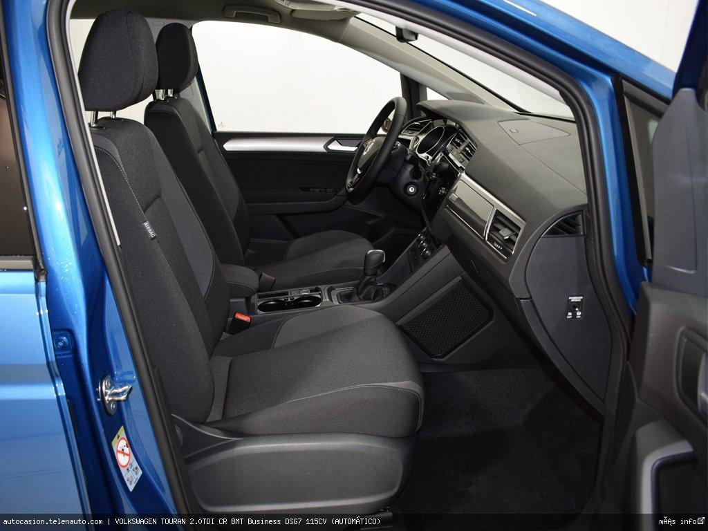 AUDI A4 Avant 2.0TDI 140CV - Foto 3