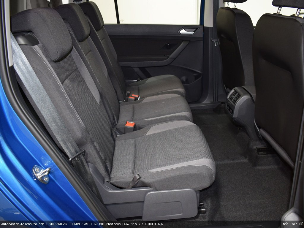 AUDI A4 2.0 TDI sport edition S Tronic 150CV (AUTOMÁTICO) - Foto 8