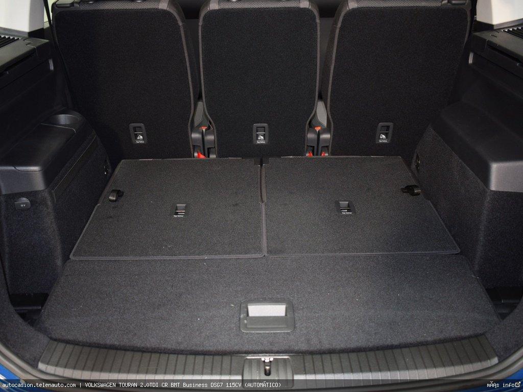 AUDI A4 Avant 2.0TDI 140CV - Foto 9