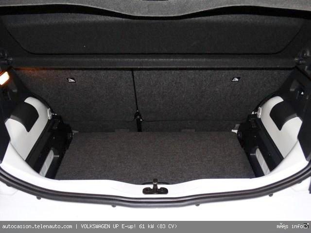 VOLKSWAGEN UP E-up! 61 kW (83 CV) - Foto 6